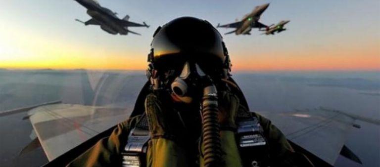 Εμειναν από καύσιμα οι τούρκοι πιλότοι – Οι αερομαχίες με απόστρατους και το περίεργο που έγινε στη Ρόδο | tanea.gr