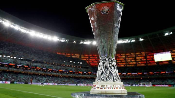 LIVE: Η φάση των 16 του Europa League | tanea.gr
