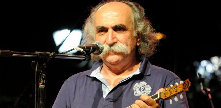 Πέθανε ο γνωστός ρεμπέτης Αγάθωνας | tanea.gr