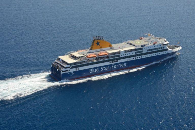 Ρεσιτάλ ανευθυνότητας: 24χρονη με θετικό τεστ στον κοροναϊό πήρε το πλοίο για να πάει Σαντορίνη | tanea.gr