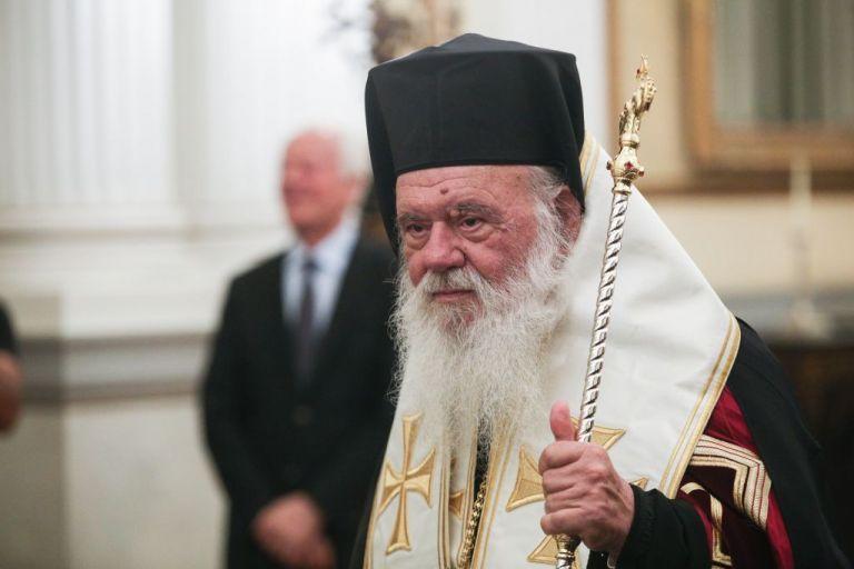 Αρχιεπίσκοπος Ιερώνυμος : Η Παναγία είναι η πραγματική μάνα του καθενός από εμάς | tanea.gr