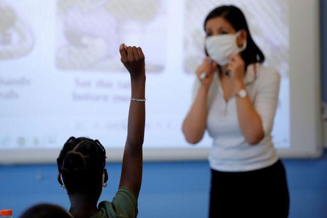 Κοροναϊός: Πώς θα λειτουργήσουν φέτος τα σχολεία – Τι αποφάσισαν οι λοιμωξιολόγοι | tanea.gr