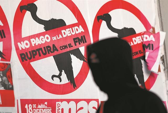 «Κούρεμα» του χρέους της πέτυχε η Αργεντινή | tanea.gr