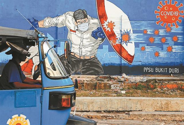 «Εχουμε χάσει τον έλεγχο της πανδημίας»   tanea.gr
