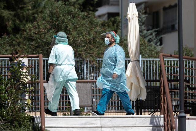 Κορωνοϊός: Επιμένουν πάνω από 200 τα κρούσματα -  264 νέα και δύο θάνατοι | tanea.gr
