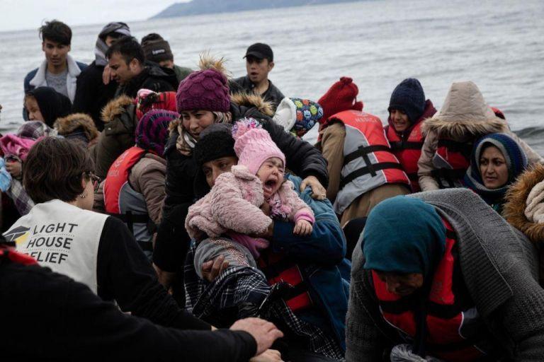 ΟΗΕ: Ανησυχία για παράτυπες επιστροφές προσφύγων στην Τουρκία | tanea.gr