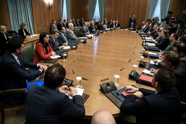 Την Τρίτη οι ανακοινώσεις για αλλαγές στην κυβέρνηση | tanea.gr