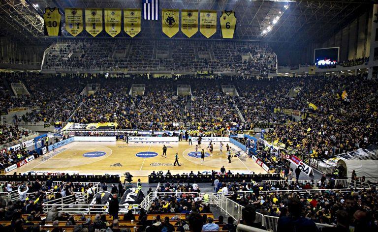 Φαβορί η Αθήνα για το Final 8 του Basketball Champions League | tanea.gr