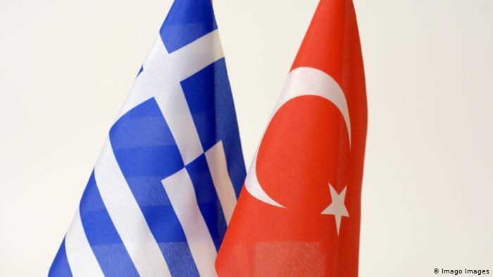 Deutsche Welle : Συνομιλίες Ελλάδας-Τουρκίας μετά την ολοκλήρωση των ερευνών του Oruc Reis | tanea.gr