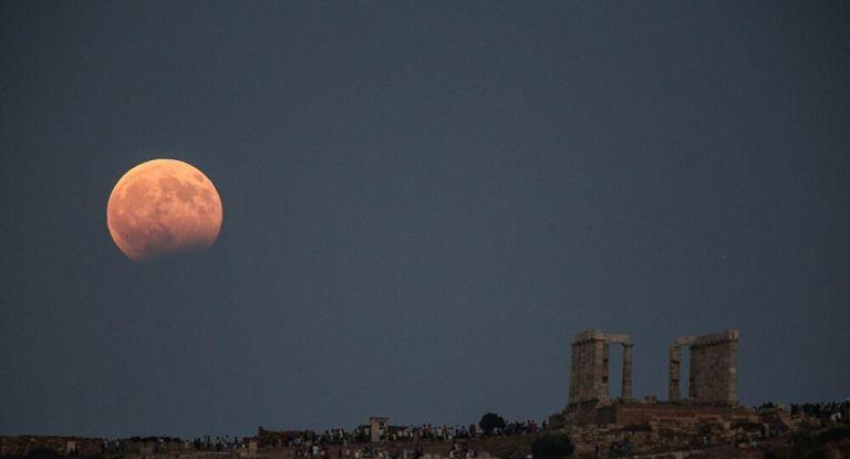 Αυγουστιάτικη Πανσέληνος: Οι αποψινές εκδηλώσεις σε 77 αρχαιολογικούς χώρους και μουσεία | tanea.gr