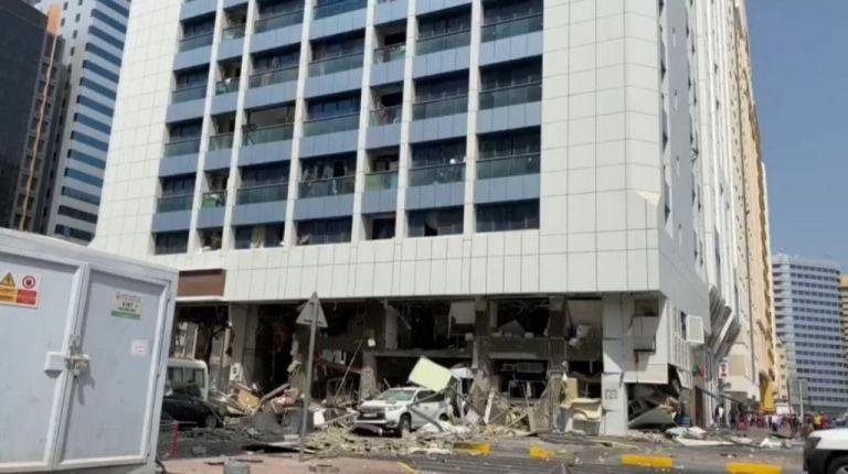 Ντουμπάι: Νεκρός και τραυματίες από έκρηξη φιάλης αερίου σε εστιατόριο | tanea.gr
