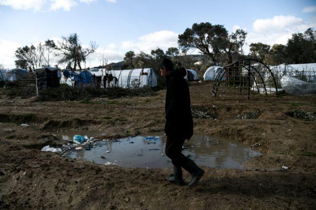 Χίος: Σε καραντίνα το ΚΥΤ της ΒΙΑΛ – Βρέθηκαν δύο θετικά κρούσματα κοροναϊού | tanea.gr