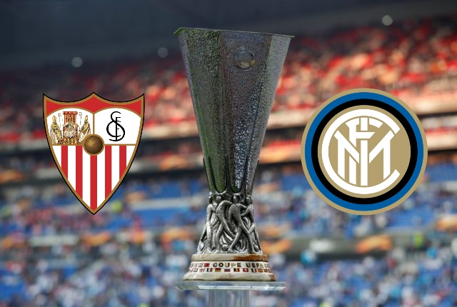 Live ο τελικός του Europa League: Σεβίλλη – Ίντερ   tanea.gr