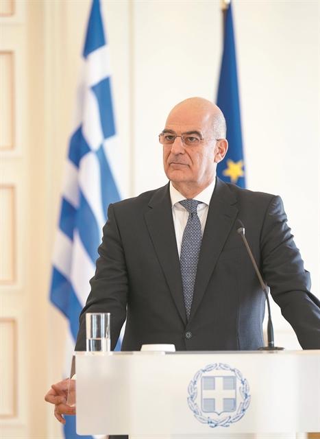 Δένδιας: Προσχηματικές οι δηλώσεις της Αγκυρας για διάλογο | tanea.gr