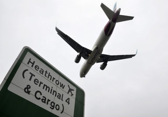 Βρετανία: Καραντίνα 14 ημερών για όσους επιστρέφουν από Γαλλία | tanea.gr