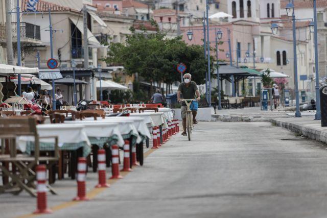 Κοροναϊός: Τα πρώτα «θύματα» από τα νέα μέτρα για το ωράριο   tanea.gr