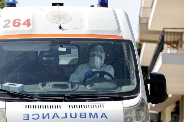 Στο κατώφλι απαγορευτικού Αττική και Θεσσαλονίκη - Πέντε νεκροί σήμερα   tanea.gr