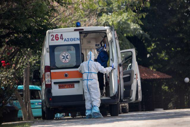 Εξαρση θανάτων και κρουσμάτων την Πέμπτη: Εφτασαν τα 204 | tanea.gr