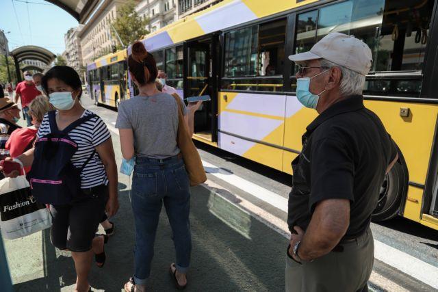 Κοροναϊός: «Πνίγεται» η Αττική στα κρούσματα- Διασπορά σε όλη τη χώρα | tanea.gr