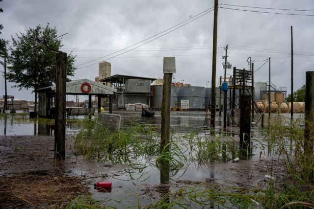 ΗΠΑ: Ο κυκλώνας Λόρα σαρώνει τη Λουιζιάνα – Αναβαθμίστηκε στην κατηγορία 4   tanea.gr