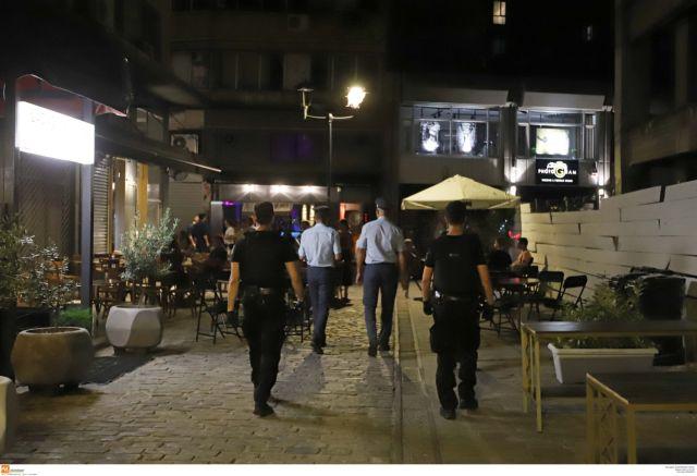 Δεκάδες πρόστιμα σε τουριστικά θέρετρα για μη τήρηση των μέτρων | tanea.gr