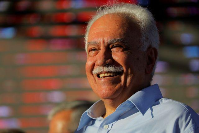 Πολεμικές ιαχές από πολιτικό φίλο του Ερντογάν: Ο στρατός θα λύσει τα προβλήματά μας στην ανατολική Μεσόγειο | tanea.gr
