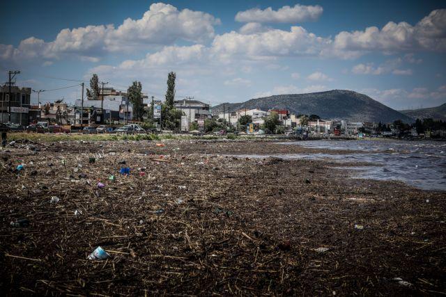 Ασύλληπτες εικόνες καταστροφής σε Δήλεσι και Ωρωπό από τη θεομηνία   tanea.gr