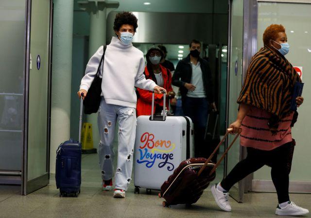 Κοροναϊός: Νέα ρεκόρ κρουσμάτων ανακοίνωσαν Παρίσι και Λονδίνο | tanea.gr