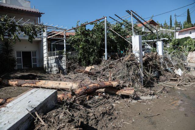 Τραγωδία στην Εύβοια: Ποιες είναι οι αιτίες της ανυπολόγιστης καταστροφής | tanea.gr
