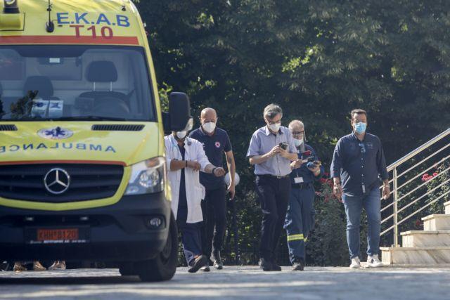 Κατάσταση συναγερμού στην Ελλάδα: 262 νέα κρούσματα | tanea.gr