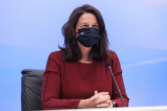 Κεραμέως για σχολεία: Γιατροί θα ενημερώσουν τους μαθητές για τη μάσκα, μέσος όρος 17 – 22 παιδιά στις τάξεις | tanea.gr