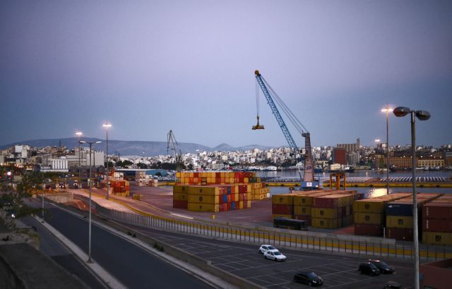 Αντέχουν οι ελληνικές εξαγωγές παρά τον κοροναϊό | tanea.gr