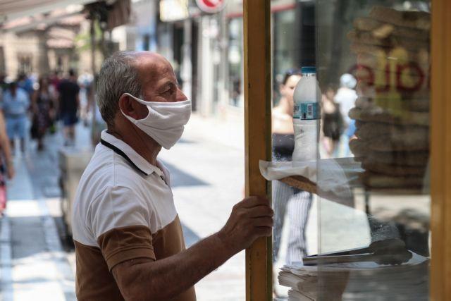 Κοροναϊός: Προς κλιμάκωση των μέτρων μετά τον τριψήφιο αριθμό κρουσμάτων – Τι εξετάζουν οι επιδημιολόγοι | tanea.gr