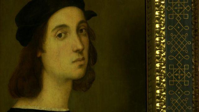 Ραφαήλ : Η σκοτεινή πλευρά του «πρίγκιπα των ζωγράφων» | tanea.gr
