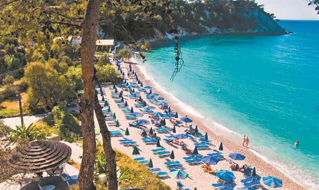 Οι πιο δημοφιλείς προορισμοί για τους δικαιούχους κοινωνικού τουρισμού | tanea.gr