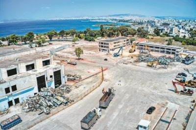 Ελληνικό: Οι 4+1 αποφάσεις του ΣτΕ ανοίγουν τον δρόμο | tanea.gr