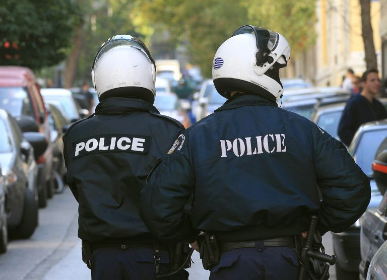 ΣΥΡΙΖΑ: Στο έλεος του κοροναϊού χιλιάδες αστυνομικοί - Δικαιολογημένες οι αντιδράσεις τους | tanea.gr