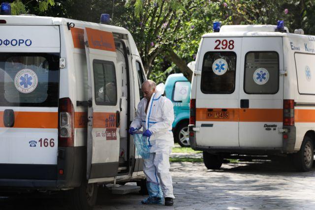 Κοροναϊός: Πέντε νεκροί σε μια μέρα – Δύο οι θάνατοι από το γηροκομείο στο Ασβεστοχώρι   tanea.gr