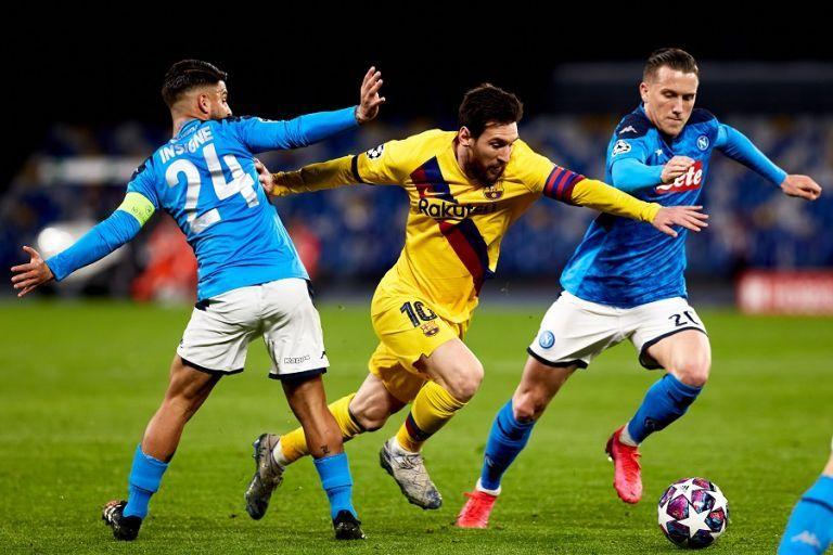 Αφαιρέθηκαν οι κίτρινες κάρτες για όσους κινδύνευαν στο Champions και το Europa League | tanea.gr