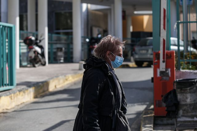 «Ισχυρή έξαρση της πανδημίας η Ελλάδα» – SOS Γώγου για την αύξηση των κρουσμάτων | tanea.gr