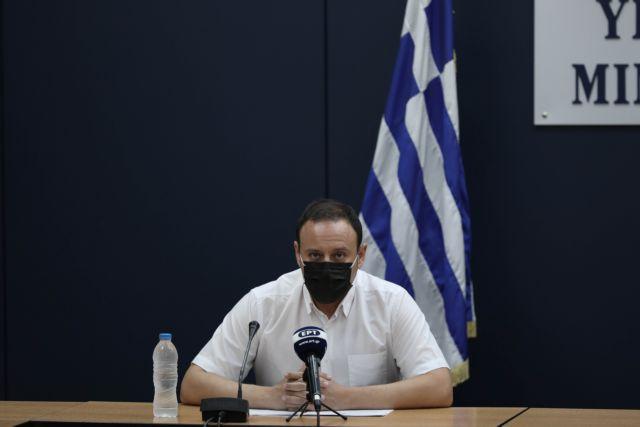 Μαγιορκίνης: «Μετά τις διακοπές να θεωρούμε τους εαυτούς μας σιωπηλούς φορείς» | tanea.gr