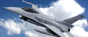 Τα F-16 μετά από 20 χρόνια στην Κύπρο   tanea.gr