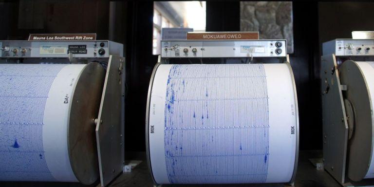Σεισμική δόνηση 4 Ρίχτερ στην Κρήτη | tanea.gr