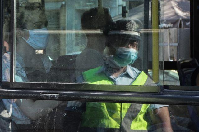 Κοροναϊός: Σε κατάσταση αυξημένης επιφυλακής η Περιφέρεια Κεντρικής Μακεδονίας | tanea.gr