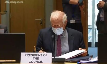 Διπλωματικές «πηγές» στο MEGA: Δεν υφίσταται σύγκρουση Ελλάδας – Γερμανίας | tanea.gr