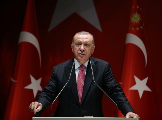 Οργή Στέιτ Ντιπάρτμεντ κατά Ερντογάν: «Απομονώνει την Τουρκία» | tanea.gr