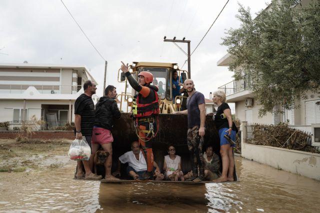 Τραγωδία στην Εύβοια: Oι ευθύνες δεν είναι ποτέ «διαχρονικές» | tanea.gr