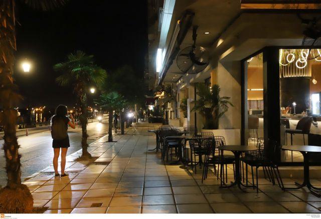 Θεσσαλονίκη : Κραυγή αγωνίας από την εστίαση μετά τα νέα μέτρα | tanea.gr