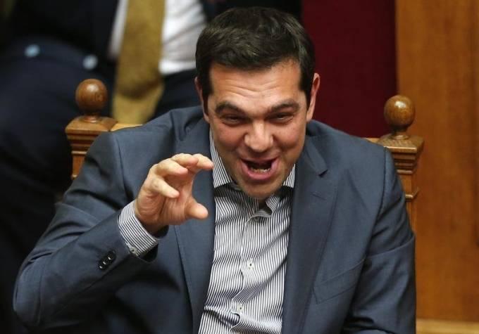 Ξέσπασε το Twitter για την ανάρτηση Τσίπρα για την Παναγία   tanea.gr
