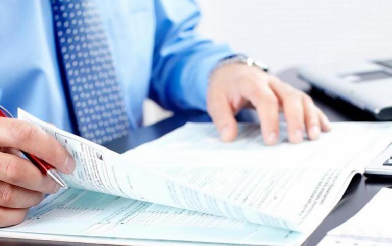 Φορολογικές δηλώσεις: Εκπνέει η προθεσμία υποβολής τους | tanea.gr